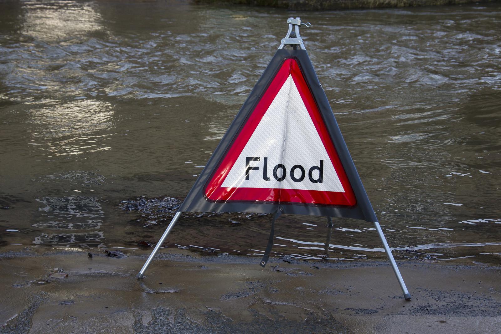 Flood Restoration Explained