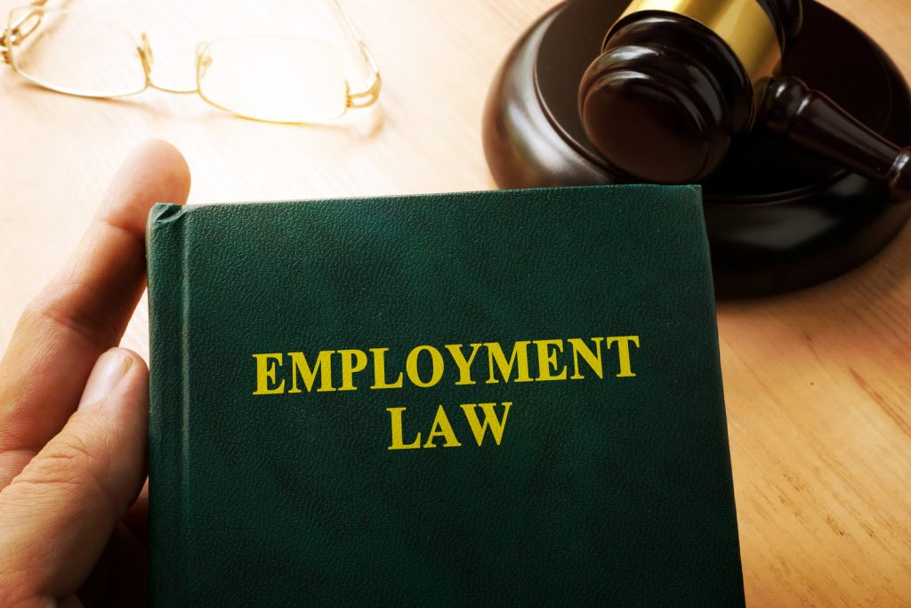 Ensuring Your Business Complies With Employment Laws & Legislation