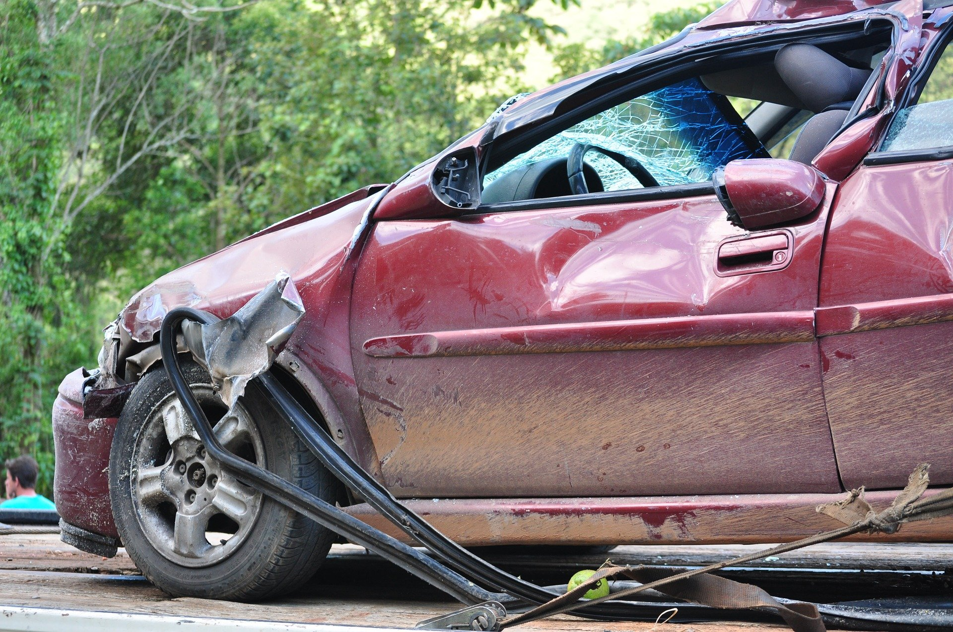 How Car Insurance In Thailand Can Help You With Your Bail Bond